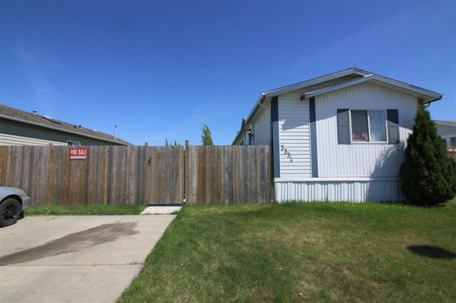 3334 10770 Winterburn Road NW, Edmonton, AB T5S 2R8 (#E4116840) :: The Foundry Real Estate Company