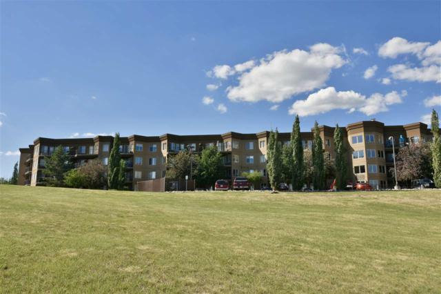 118 530 Hooke Road, Edmonton, AB T5A 5J5 (#E4116852) :: The Foundry Real Estate Company
