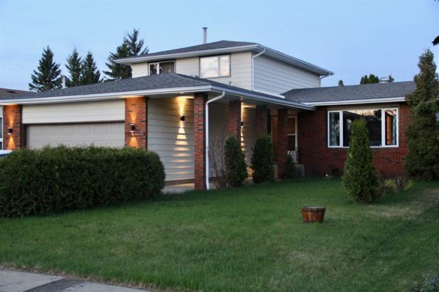 17319 108 Street, Edmonton, AB T5X 3E4 (#E4116864) :: The Foundry Real Estate Company