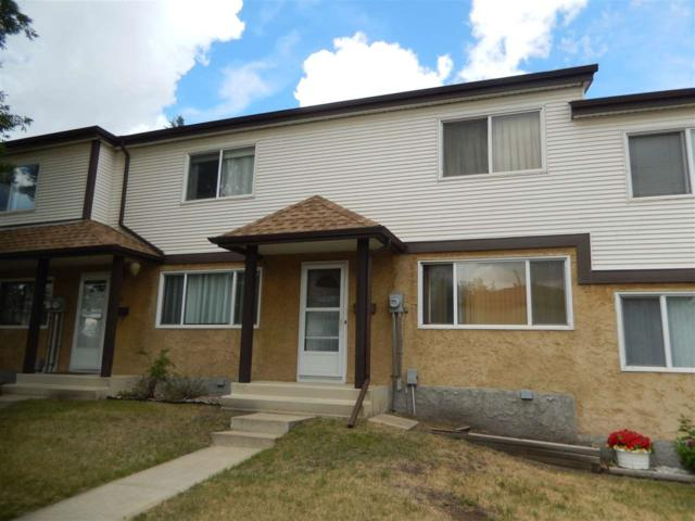 51 14511 52 Street, Edmonton, AB T5A 4M6 (#E4116896) :: The Foundry Real Estate Company