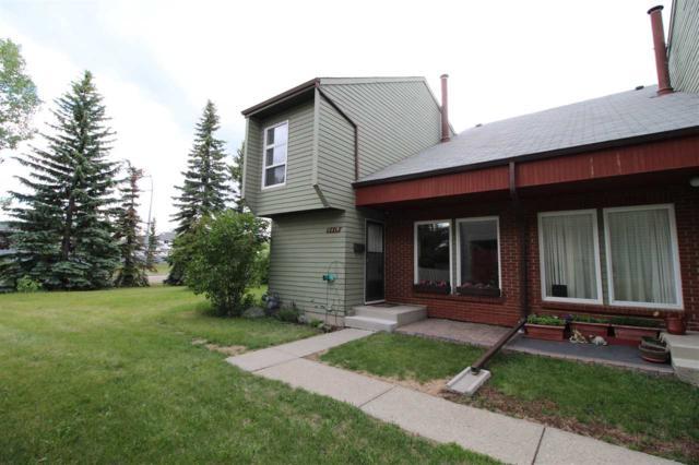 5419 Hill View Crescent, Edmonton, AB T6L 1V9 (#E4116914) :: The Foundry Real Estate Company