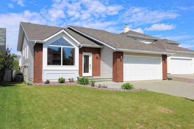 1044 110B Street, Edmonton, AB T6J 6P8 (#E4116919) :: The Foundry Real Estate Company