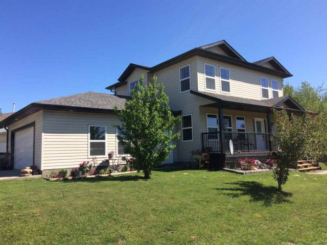 3105 46 AVE, Athabasca Town, AB T9S 2B1 (#E4116923) :: Müve Team | RE/MAX Elite
