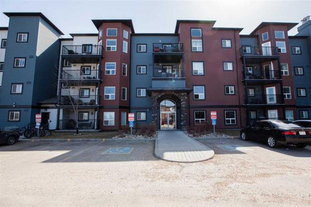 108 400 Silver_Berry Road NW, Edmonton, AB T6T 0H1 (#E4116955) :: The Foundry Real Estate Company