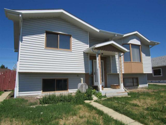 4404 53 Avenue, Barrhead, AB T7N 1J8 (#E4116958) :: The Foundry Real Estate Company