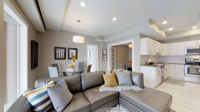 207 10006 83 Avenue, Edmonton, AB T6E 2C2 (#E4116965) :: The Foundry Real Estate Company