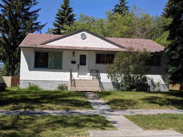 13410 123 Avenue, Edmonton, AB T5L 2X9 (#E4116970) :: The Foundry Real Estate Company