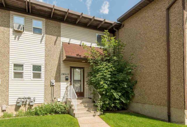 14612 121 Street, Edmonton, AB T5X 1T8 (#E4116983) :: The Foundry Real Estate Company