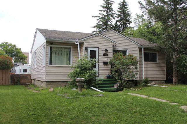 13036 123A Avenue, Edmonton, AB T5L 2Y9 (#E4116985) :: The Foundry Real Estate Company