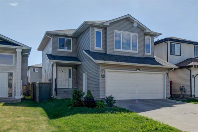 3247 21 Street, Edmonton, AB T6T 0A8 (#E4116986) :: The Foundry Real Estate Company