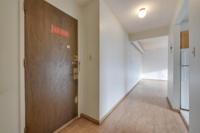 204 11907 81 Street, Edmonton, AB T5B 2S7 (#E4117027) :: The Foundry Real Estate Company