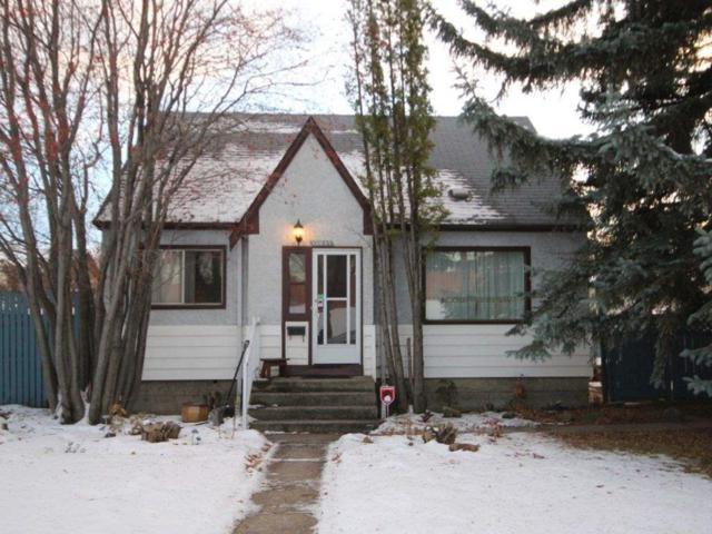 13027 124 Avenue, Edmonton, AB T5L 2Z7 (#E4117032) :: The Foundry Real Estate Company