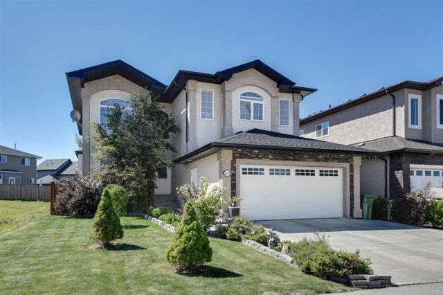 6103 55 Avenue, Beaumont, AB T4X 0B3 (#E4117102) :: The Foundry Real Estate Company