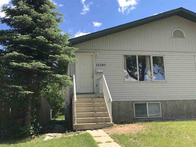 Edmonton, AB T5B 3A1 :: The Foundry Real Estate Company