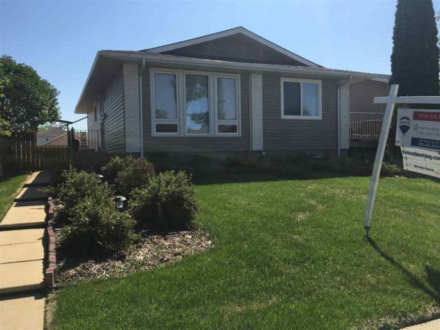 13535 24 Street, Edmonton, AB T5A 3S7 (#E4117184) :: The Foundry Real Estate Company