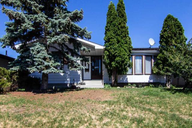 11908 152A Avenue, Edmonton, AB T5X 1E6 (#E4117214) :: The Foundry Real Estate Company