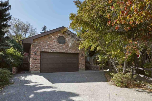 10418 127 Street, Edmonton, AB T5N 1V7 (#E4117238) :: GETJAKIE Realty Group Inc.