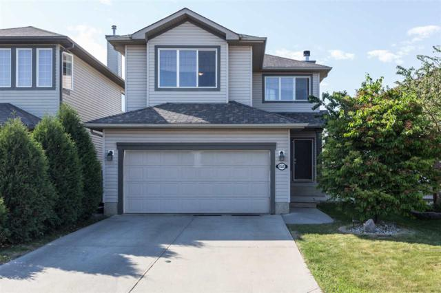 2620 Marion Place, Edmonton, AB T6W 1R1 (#E4117328) :: The Foundry Real Estate Company