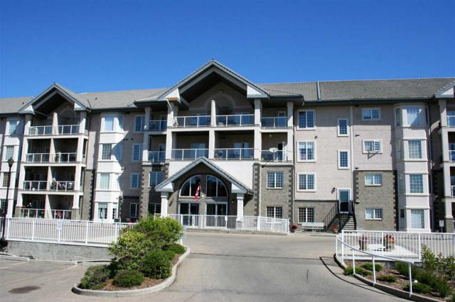 121 612 111 Street SW, Edmonton, AB T6W 1R9 (#E4117355) :: The Foundry Real Estate Company