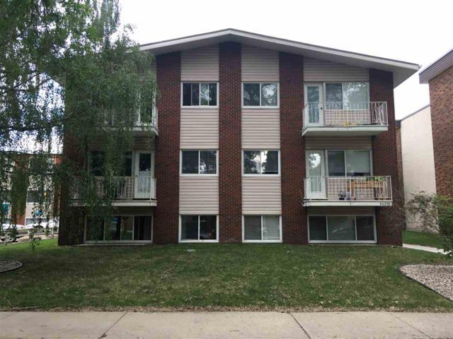 10315 115 Street, Edmonton, AB T5K 1T9 (#E4117455) :: GETJAKIE Realty Group Inc.