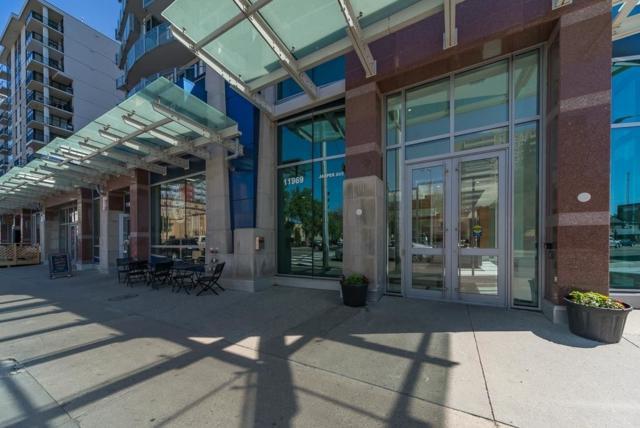 405 11969 Jasper Avenue, Edmonton, AB T5K 0P1 (#E4117542) :: GETJAKIE Realty Group Inc.
