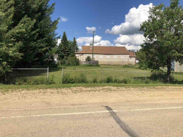 5614 Lake Dr, Rural Wetaskiwin County, AB T0C 2C0 (#E4117620) :: The Foundry Real Estate Company