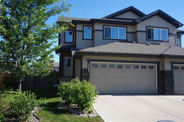 1103 176 Street, Edmonton, AB T6W 2B7 (#E4117638) :: GETJAKIE Realty Group Inc.