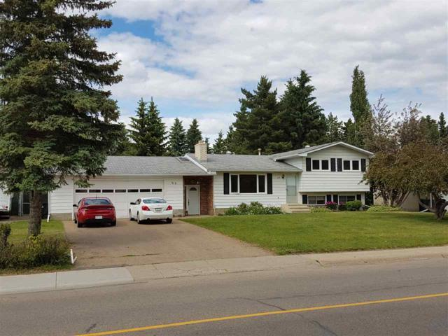 513 Mcleod Avenue, Spruce Grove, AB T7X 0J5 (#E4117670) :: The Foundry Real Estate Company
