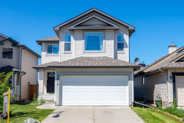 3816 Mclean Close, Edmonton, AB T6W 1R3 (#E4117683) :: The Foundry Real Estate Company