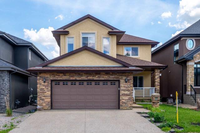 2757 Watcher Way, Edmonton, AB T6W 0X8 (#E4117685) :: GETJAKIE Realty Group Inc.