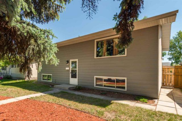 42 Manor Dr, Spruce Grove, AB T7X 2G7 (#E4117687) :: The Foundry Real Estate Company