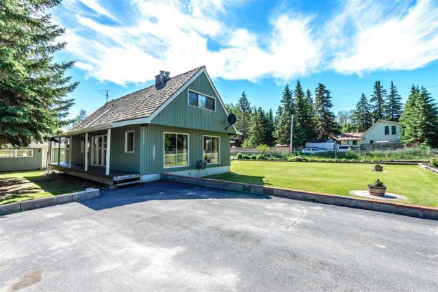 1511 Marine Crescent, Rural Lac Ste. Anne County, AB T0E 0A2 (#E4117766) :: The Foundry Real Estate Company