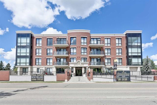 401 11710 87 Avenue, Edmonton, AB T5G 0Y3 (#E4117926) :: Müve Team | RE/MAX Elite