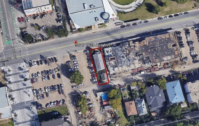 9547 103A Av NE, Edmonton, AB T5H 0H5 (#E4117961) :: The Foundry Real Estate Company