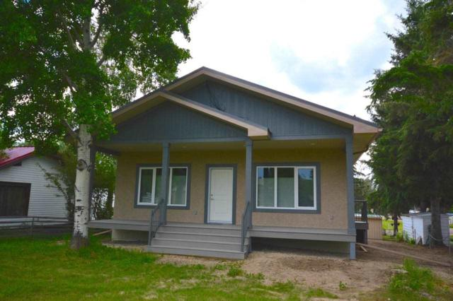 212 2nd Street Street, Rural Lac Ste. Anne County, AB T0E 0A0 (#E4118060) :: The Foundry Real Estate Company