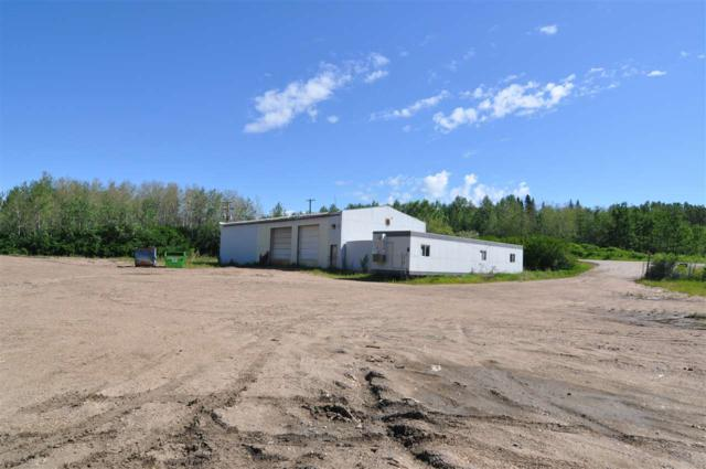 66104 36 HI SE, Lac La Biche, AB T0A 2Y0 (#E4118061) :: The Foundry Real Estate Company