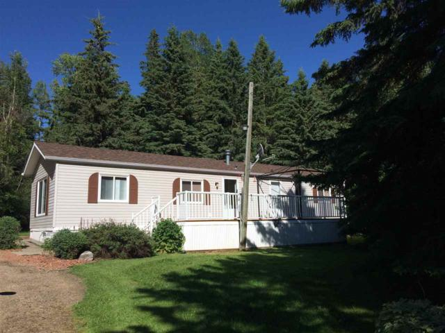 65 55061 Twp Rd 462 Maywood, Rural Wetaskiwin County, AB T0C 0T0 (#E4118185) :: David St. Jean Real Estate Group