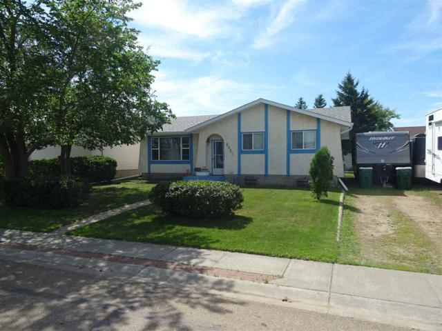 4923 57 Avenue, Lamont, AB T0B 2R0 (#E4118220) :: The Foundry Real Estate Company