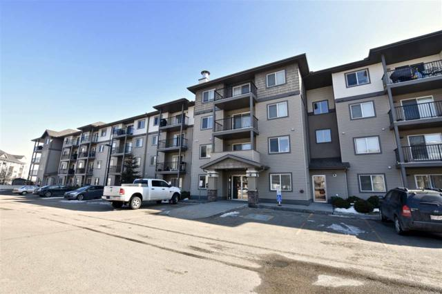 210 309 Clareview Station Drive, Edmonton, AB T5Y 0L5 (#E4118253) :: The Foundry Real Estate Company