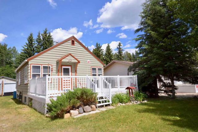 194 Oscar Wikstrom Drive, Rural Lac Ste. Anne County, AB T0E 0L0 (#E4118409) :: The Foundry Real Estate Company