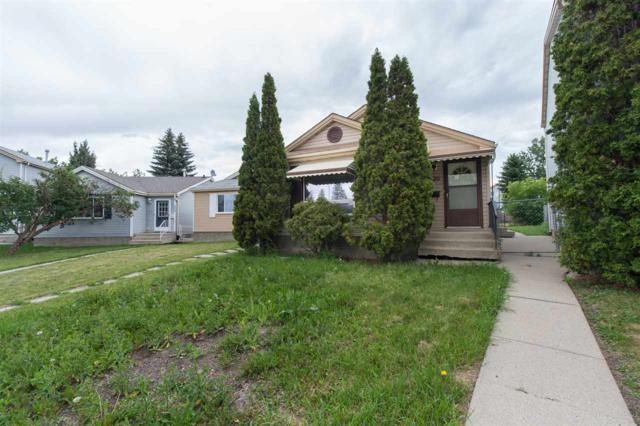 4826 32 Avenue, Edmonton, AB T6L 4H9 (#E4118410) :: The Foundry Real Estate Company