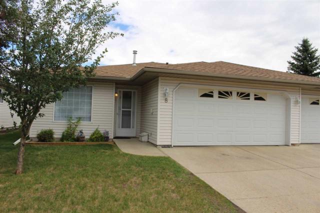 8 Century Villas Way, Fort Saskatchewan, AB T8L 4J8 (#E4118561) :: The Foundry Real Estate Company