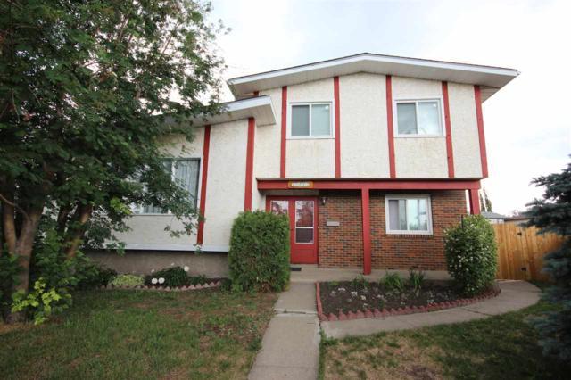 15603 122 Street, Edmonton, AB T5X 2V7 (#E4118570) :: The Foundry Real Estate Company