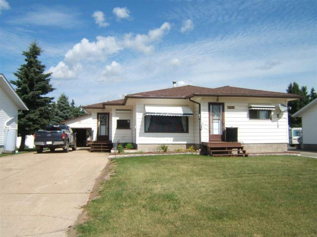 4908 54 Avenue, Viking, AB T0B 4N0 (#E4118574) :: The Foundry Real Estate Company