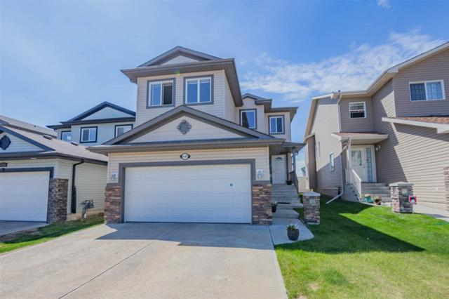 4805 164A Avenue NW, Edmonton, AB T5Y 0C8 (#E4118685) :: The Foundry Real Estate Company