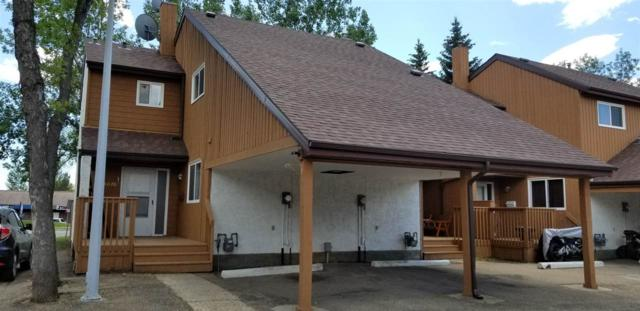 6070 Mill Woods Road, Edmonton, AB T6L 1N5 (#E4118698) :: The Foundry Real Estate Company
