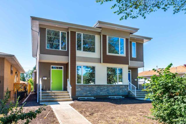 7551 80 Avenue, Edmonton, AB T6C 0S3 (#E4118758) :: The Foundry Real Estate Company