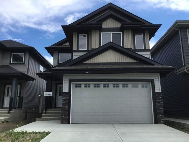 16203 139 Street, Edmonton, AB T6V 0K5 (#E4118813) :: Müve Team   RE/MAX Elite