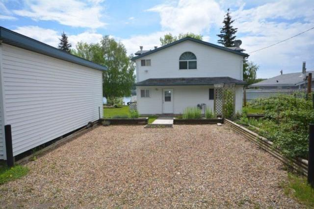 1003 Poplar Drive, Rural Athabasca County, AB T0A 0M0 (#E4118868) :: The Foundry Real Estate Company
