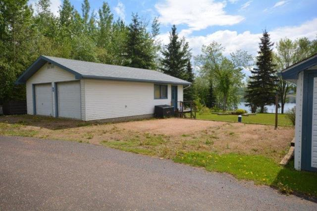 Lot 1 Poplar Drive, Rural Athabasca County, AB T0A 0M0 (#E4118878) :: The Foundry Real Estate Company